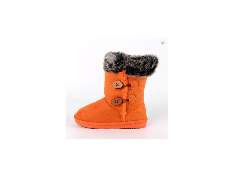 Wholesale Children High Quality Cheapest Price Snow Boots for Boy