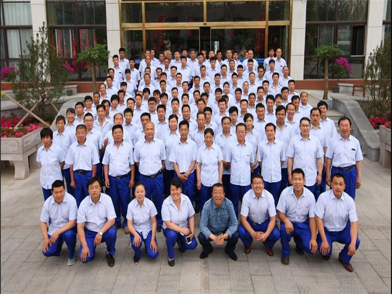 Shandong Huamin Steel Ball Joint-stock Co.,ltd