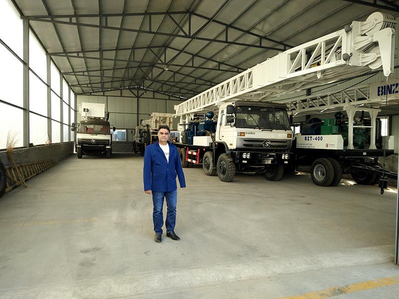 Shandong Binzhou Foring and Pressing Machinery Co.,ltd