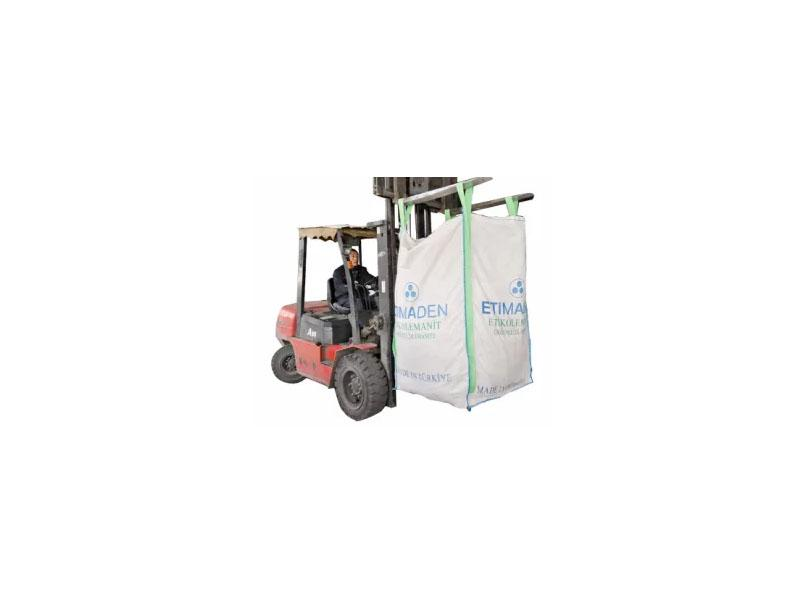 U Panel 1 Ton Big Bag 2200lbs Swl