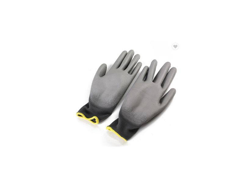High Precision Work PU Gloves Dipping Machine