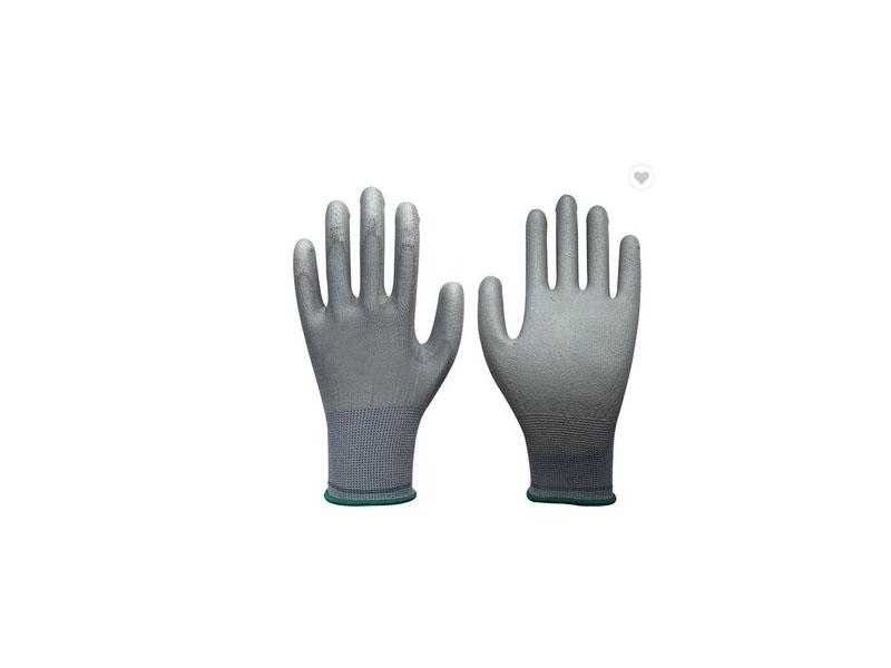 Latex Coating On the Palm and Fingers Textured Gloves Dipping Machine