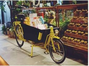 Long John Bike
