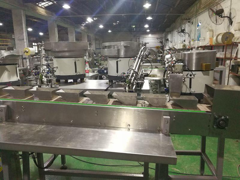Ruian Kally Machinery Co., Ltd.