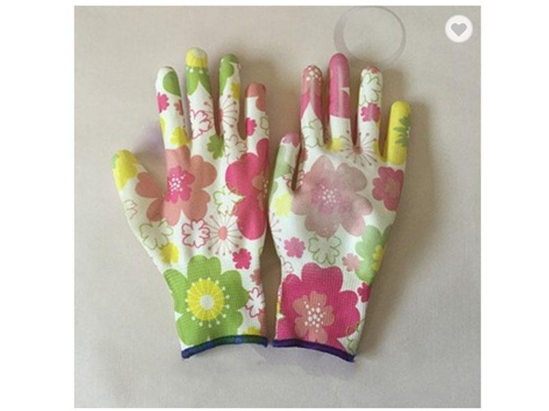 Printing Gloves Machine/Safety Glove Making Machine