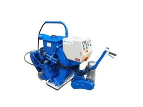 Popular Using Deck Surface Rust Treatment Machine