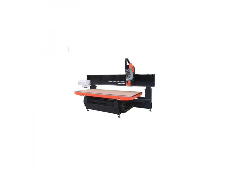 CNC Router with Italy Single Spindle Made in China Router CNC