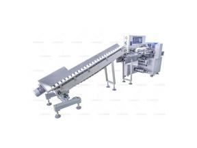 Spherical Fruit and Vegetable Packing Machine for Lemon/Apples Etc