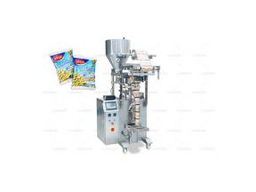 Nuts Packaging Machine with Measuring Cups Equipment