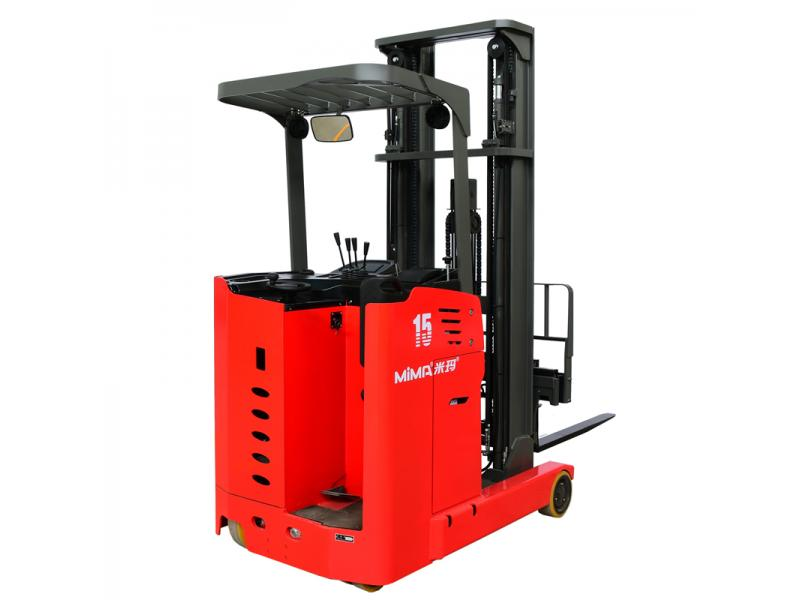 MF Series Stand On Type Reach Truck 2.0T-3.0T