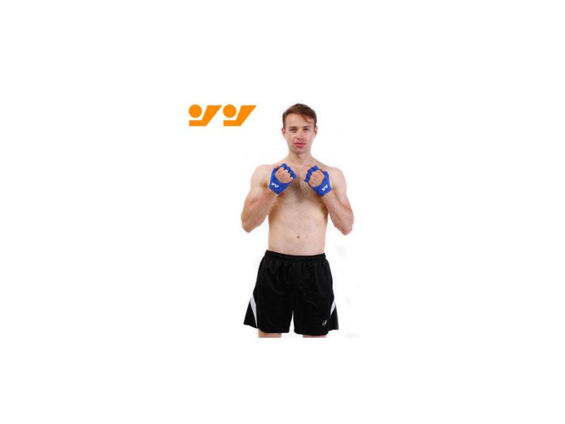 High Quality Cheap Weight Lifting Gloves for Gym Fitness