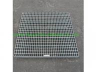 Pick Proof/Galvanized Steel Bar Grating Trench Cover with High Quality