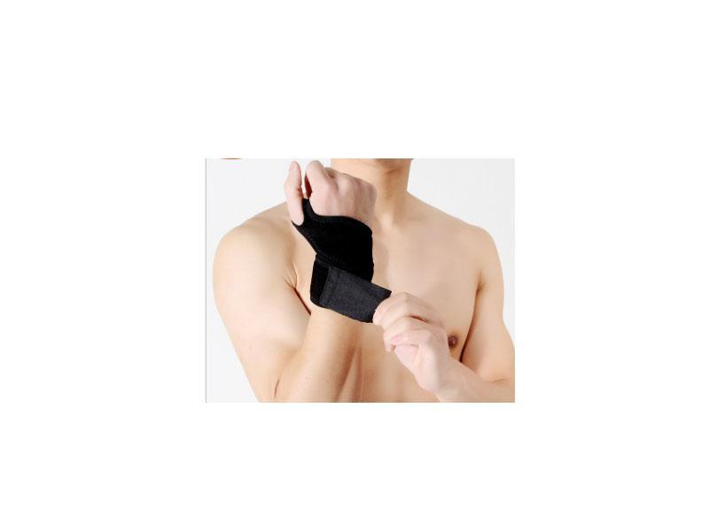 2019 Wraparound Wrist Brace for Men and Women To Keep Warm and Sprain Sports