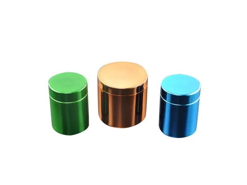 Plastic Pill Bottle/Capsule Bottle/ Food Container Jar