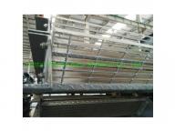 Galvanized Steel Ladder