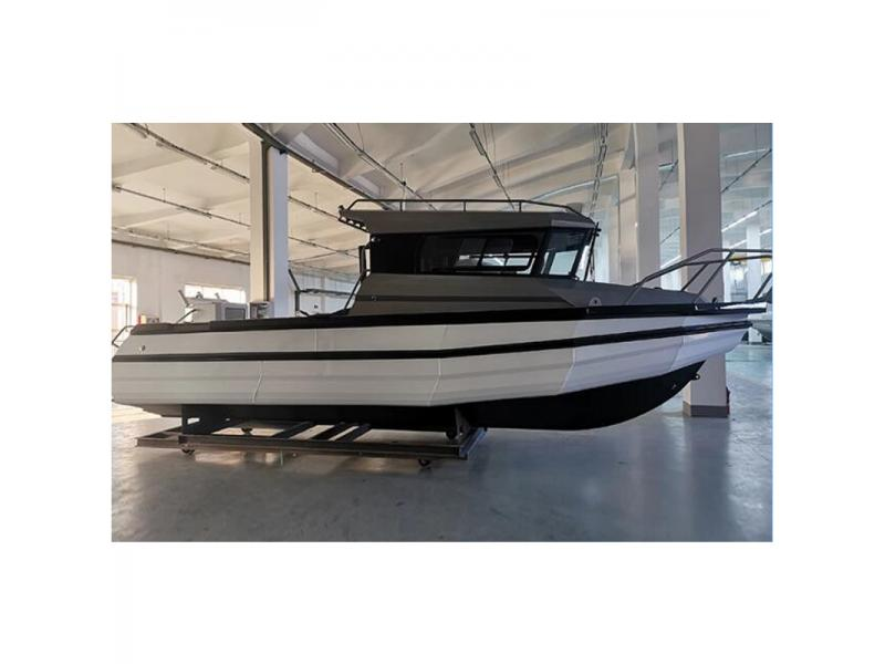 Australian Standard 7.5m Easy Craft Aluminium Fishing Boat