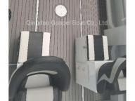 Gospel Hot Sale 6.85m Aluminium Fishing Boat with Cuddy Cabin