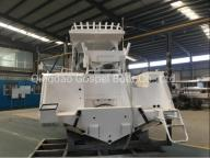 Australia Design Aluminum Center Cabin Fishing Boat for Sales