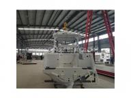 Aluminum Speed Boat with CE Certificate