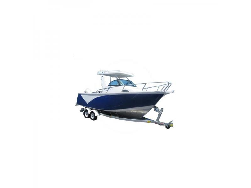 Welded Boat Aluminum Alloy Boat Fishing Boat with Bench Seat for Sale