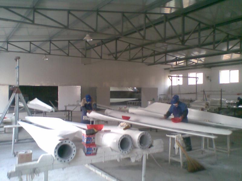 Qingdao Anhua New Energy Equipment Co.,ltd