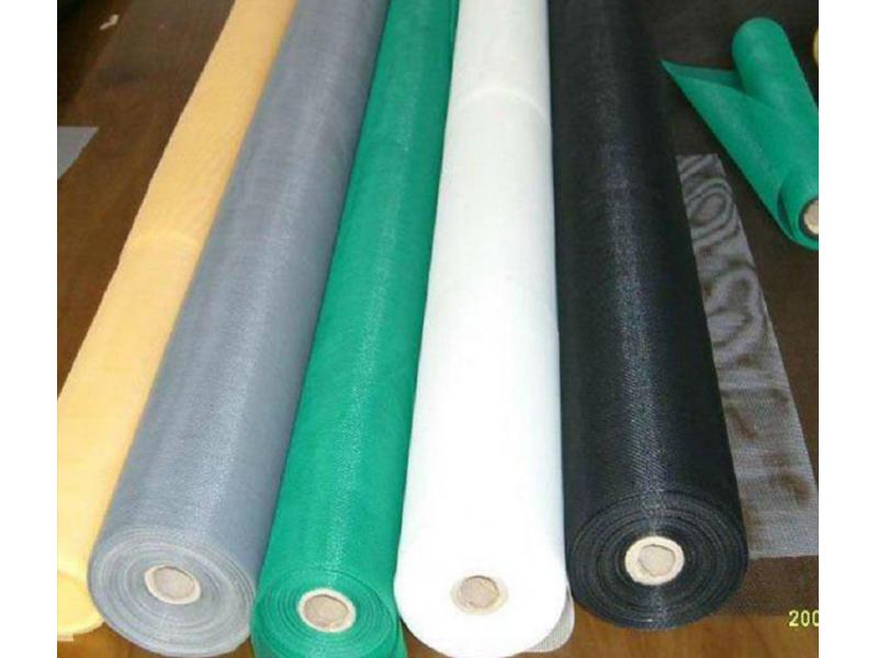 The Mesh and Sizes of Fiberglass Screening