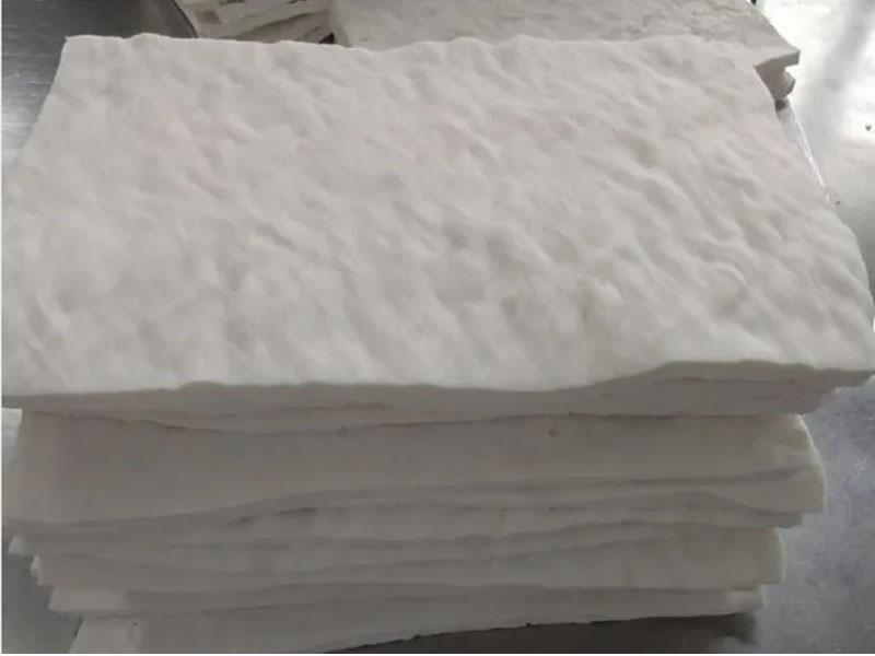 For Extrusion Uncured Rubber Raw Material FKM Precompound