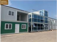 Cheap Prefab Houses Prefabricated Shipping Container Modular Homes Modern