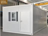 Tiny Wholesale Container House Room Cabin Bungalow Prefab Hotel