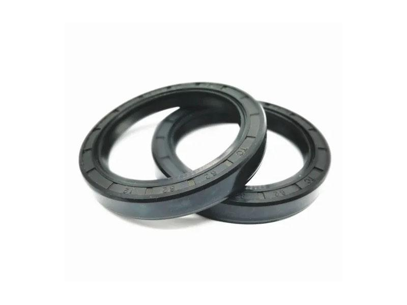 Manufacturer Viton and Other Material Double Lip Oil Seal with Good Quality