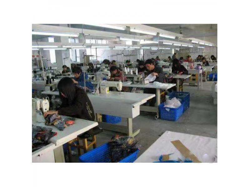 Zhongshan Dayong Bofeng Garment Co.,ltd