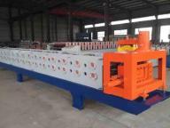 Storage Rack Roll Forming Machine Column Roll Forming Machine