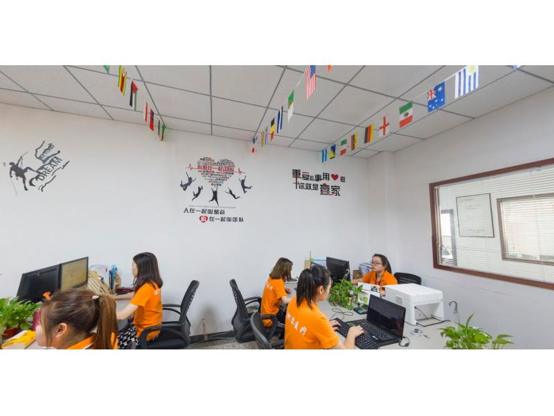 Nanchang Micare Medical Equipment Co., Ltd.