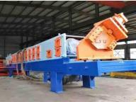 High Speed Steel Channel Making Machine