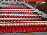 Corrugated Steel Plate Making Machine Roll Forming Machine