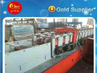 Good Quality Z Purlin Cold Roll Forming Machine
