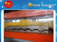 Export Standard Floor Deck Forming Machinery