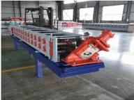 Gypsum Board Stud and Track Roll Forming Machine