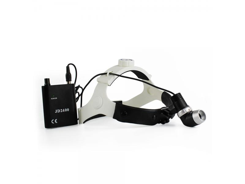 Dependable Performance 5w Medical Head Lamp