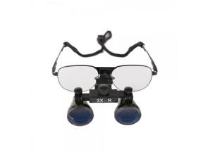 3.0x 360-460mm Binocular Loupes Medical Magnifier