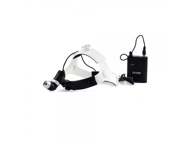 Dental Headlamp Surgical Portable LED Headlight