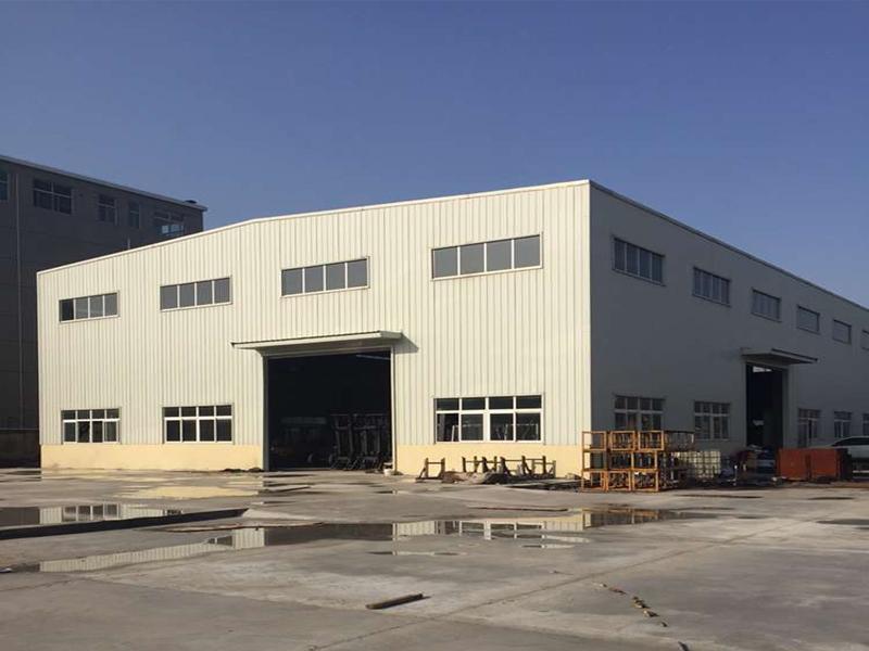 Anhui Nalift Co., Ltd