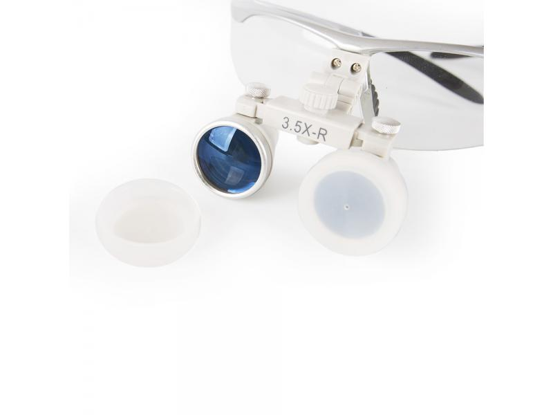 New Type 3.5X Surgical Loupes for Dentists and Surgeon Optical Glasses