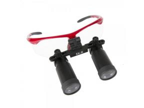 ENT Surgical Binocular Loupes 5.0X Magnifier  Loupes