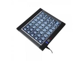 Adjustable Medical LED X Ray Imaging Film Viewer View Box X Ray Film Viewer