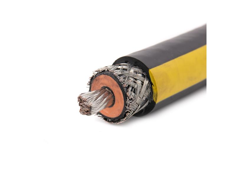 DNV ABS CCS BV Certificate  Shipboard Cable MGCG MGCH Type 0.6/1kv EPR Insulation Marine Naval Ship