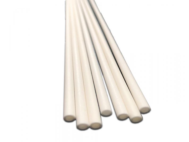 Small Size of Alumina Ceramic Tube/ Pipe
