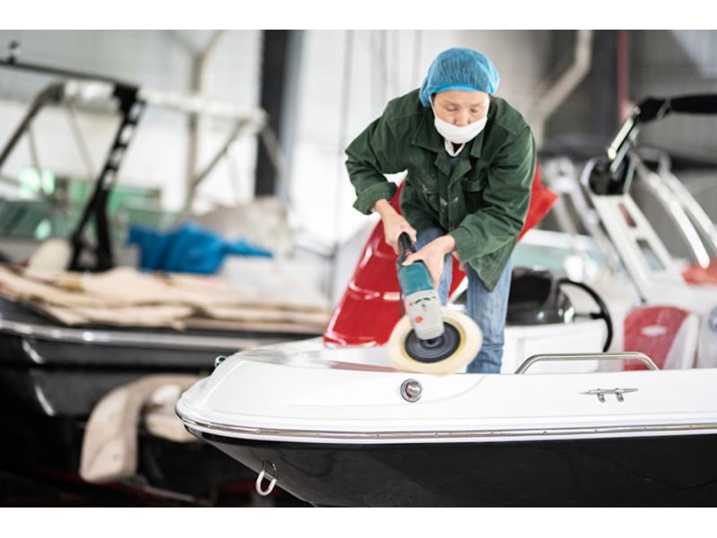Jiujiang Flit Boating Co.,ltd