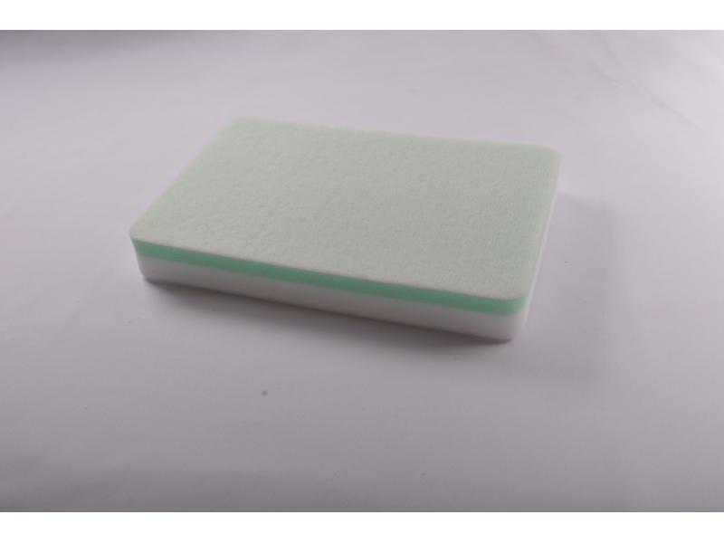 Composite Eraser Sponge Cleaning Foam Magic Sponge White Magic