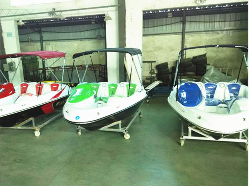 Jiujiang Flit Boating Co.,ltd